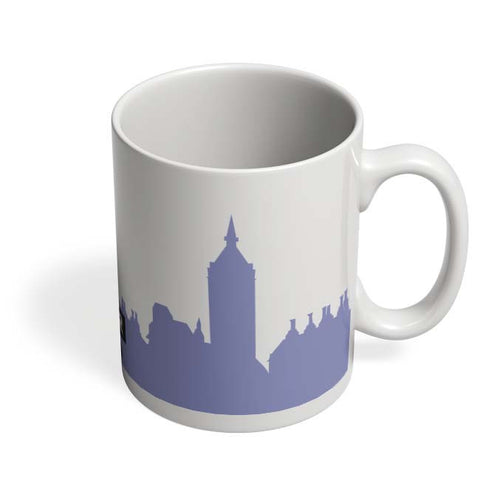 Coffee Mugs Online | Sher Locked Mug Online India