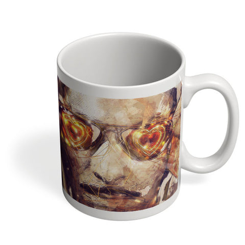 Coffee Mugs Online | Bhai Rocks Dabang Salman Khan Mug Online India