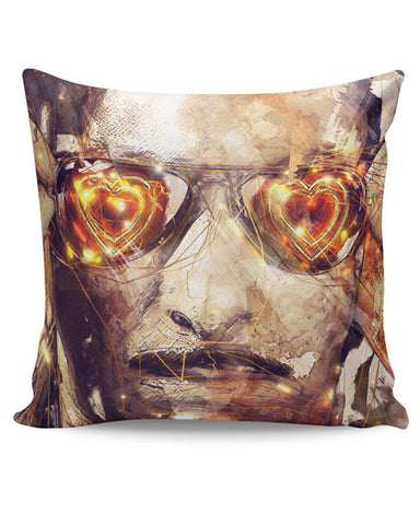 PosterGuy | Bhai Rocks Dabang Salman Khan Cushion Cover Online India