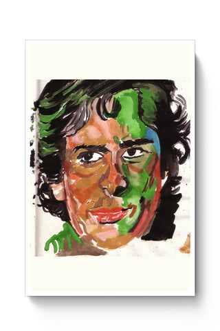 Posters Online | Shashi Kapoor | Sketch Painting Poster Online India | Designed by: HeartAtArt