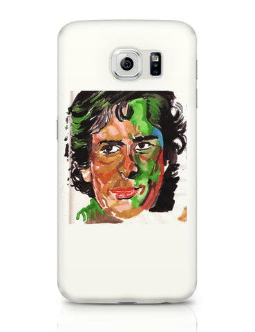 Samsung Galaxy S6 Covers | Shashi Kapoor | Sketch Painting Samsung Galaxy S6 Covers Online India