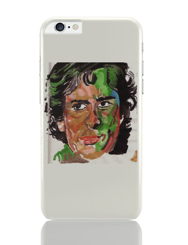 iPhone 6 Plus/iPhone 6S Plus Covers | Shashi Kapoor | Sketch Painting iPhone 6 Plus / 6S Plus Covers Online India