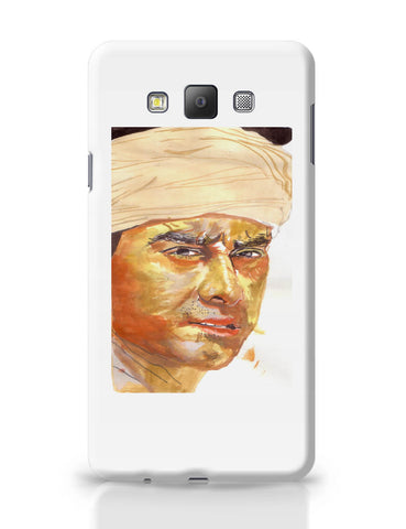 Samsung Galaxy A7 Covers | Aamir Khan | Sketch Painting Samsung Galaxy A7 Covers Online India