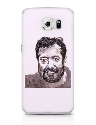 Samsung Galaxy S6 Covers | Kajol | Sketch Painting Samsung Galaxy S6 Covers Online India