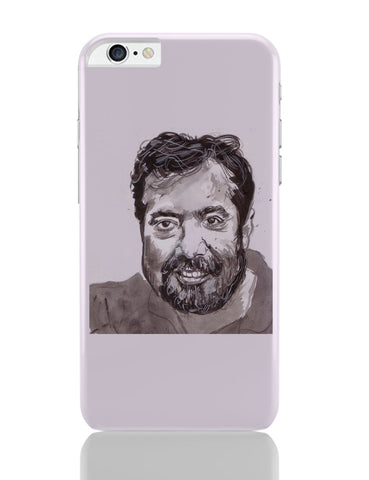 iPhone 6 Plus/iPhone 6S Plus Covers | Kajol | Sketch Painting iPhone 6 Plus / 6S Plus Covers Online India