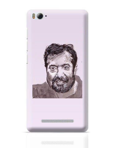Xiaomi Mi 4i Covers | Kajol | Sketch Painting Xiaomi Mi 4i Cover Online India