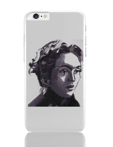 iPhone 6 Plus/iPhone 6S Plus Covers | The Nutan | Sketch Painting iPhone 6 Plus / 6S Plus Covers Online India