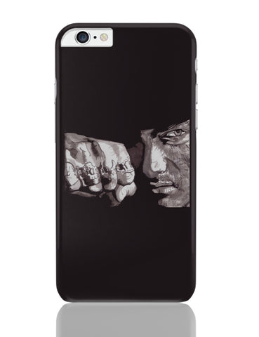 iPhone 6 Plus/iPhone 6S Plus Covers | The Punch | Sketch Painting iPhone 6 Plus / 6S Plus Covers Online India