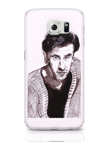 Samsung Galaxy S6 Covers | Ranbir Kapoor | Sketch Painting Samsung Galaxy S6 Covers Online India