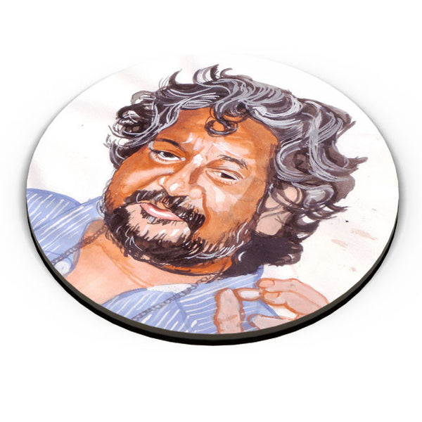 PosterGuy | Amole Gupte Painting Fridge Magnet Online India by HeartAtArt