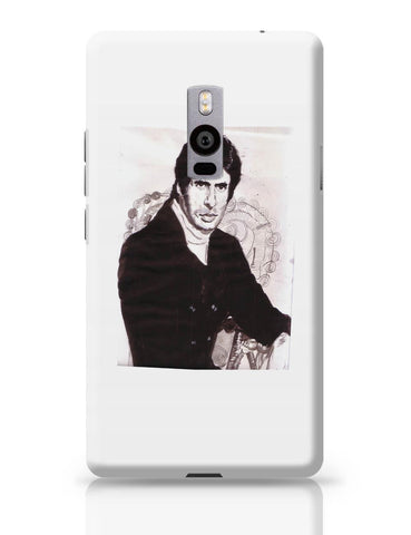 OnePlus Two Covers | Amitabh Bachchan Dharmendra OnePlus Two Case Cover Online India