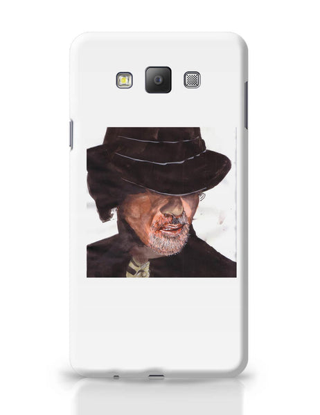 Samsung Galaxy A7 Covers | Amitabh Bachchan Jhoom Barabar Painting Samsung Galaxy A7 Covers Online India