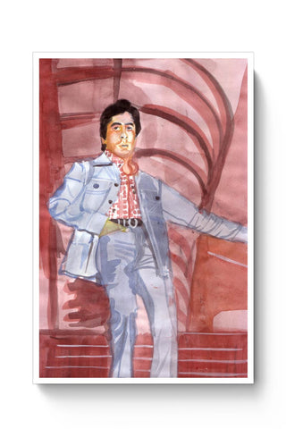 Amitabh Bachchan Poster Online India