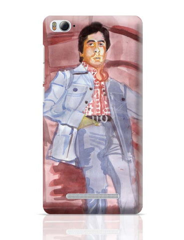 Amitabh Bachchan Xiaomi Mi 4i Covers Cases Online India