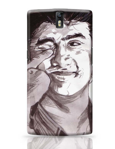 Aamir Khan OnePlus One Covers Cases Online India
