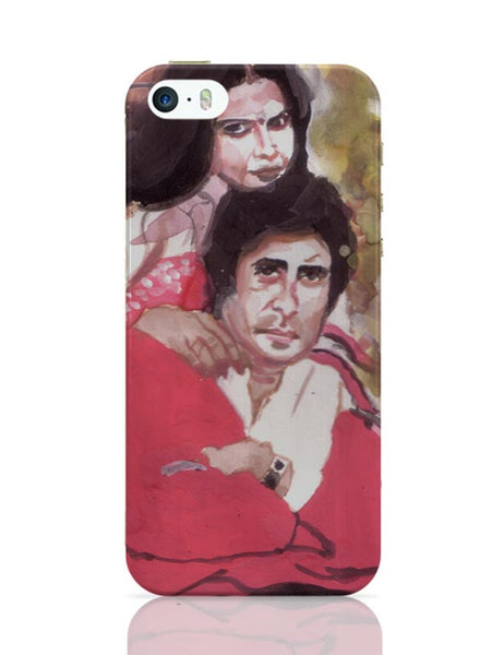 Amitabh Bachchan Rekha iPhone Covers Cases Online India