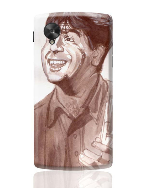 Dilip Kumar Google Nexus 5 Covers Cases Online India