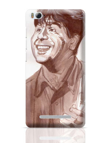 Dilip Kumar Xiaomi Mi 4i Covers Cases Online India
