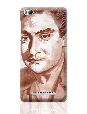 Ashok Kumar Xiaomi Mi 4i Covers Cases Online India