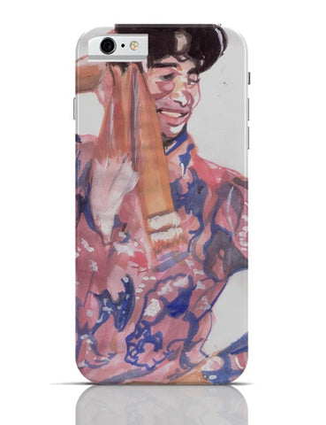 Amitabh Bachchan iPhone 6 / 6S Covers Cases