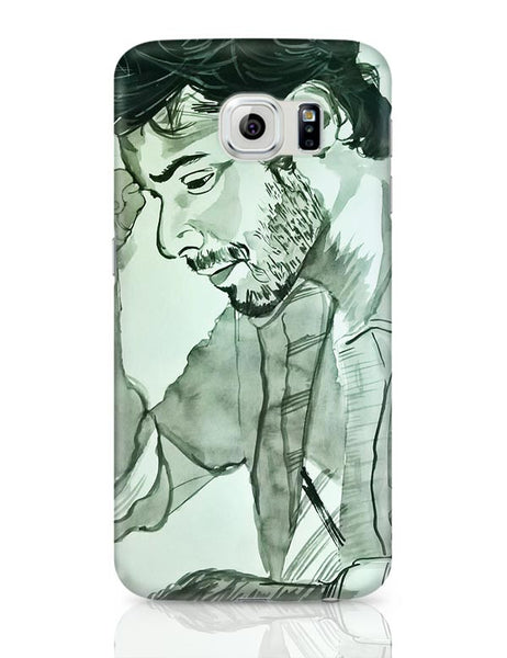 Varun Dhawan Samsung Galaxy S6 Covers Cases Online India