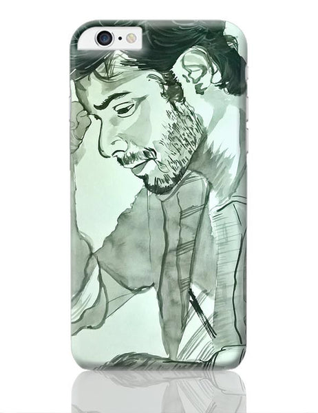 Varun Dhawan iPhone 6 Plus / 6S Plus Covers Cases Online India