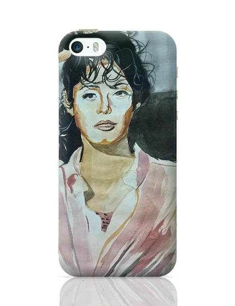 Sridevi iPhone 5/5S Covers Cases Online India