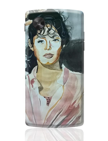 Sridevi Google Nexus 5 Covers Cases Online India
