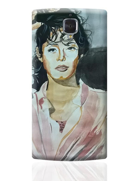 Sridevi OnePlus 3 Covers Cases Online India