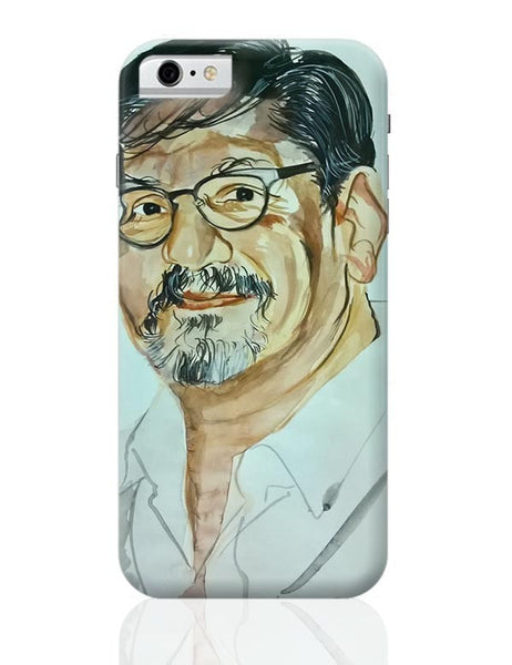 Amol Palekar iPhone 6 / 6S Covers Cases