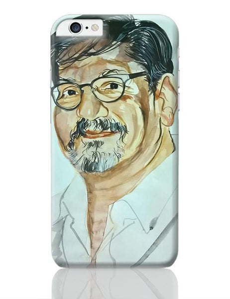Amol Palekar iPhone 6 Plus / 6S Plus Covers Cases Online India
