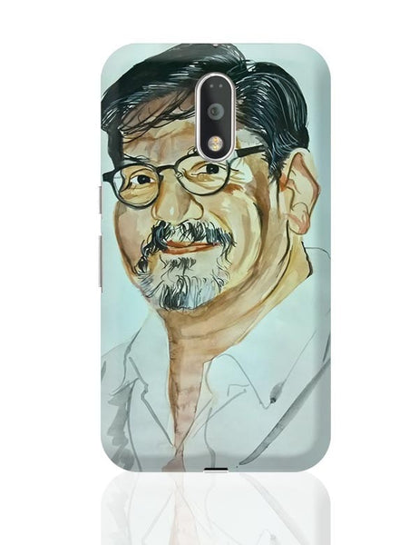Amol Palekar Moto G4 Plus Online India