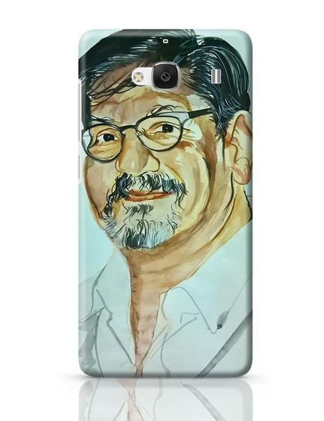 Amol Palekar Redmi 2 / Redmi 2 Prime Covers Cases Online India