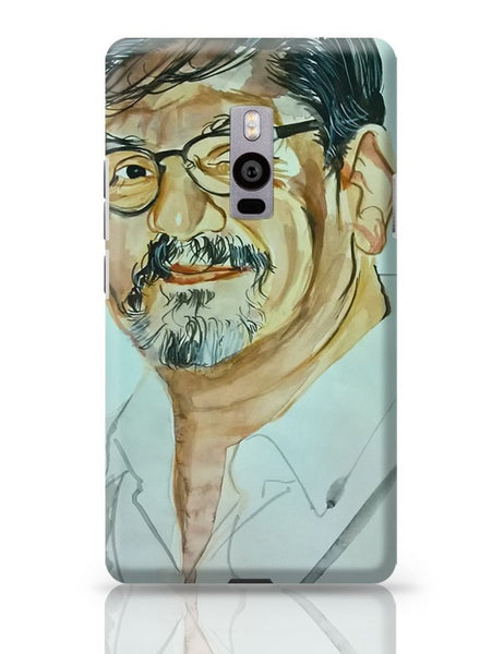 Amol Palekar OnePlus Two Covers Cases Online India