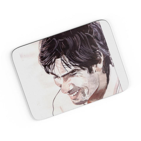 Shahid Kapoor  Bollywood Painting A4 Mousepad Online India