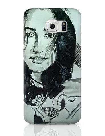 Yami Gautam Samsung Galaxy S6 Covers Cases Online India