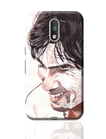 Shahid Kapoor  Bollywood Painting Moto G4 Plus Online India
