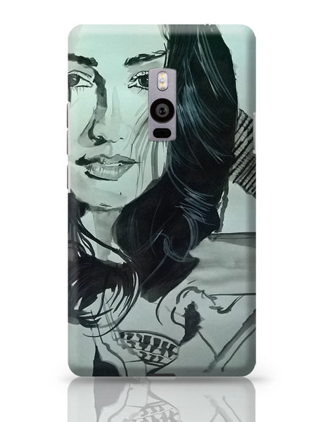 Yami Gautam OnePlus Two Covers Cases Online India