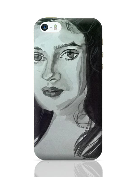 Madhuri Dixit Nene iPhone 5/5S Covers Cases Online India