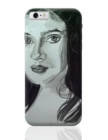 Madhuri Dixit Nene iPhone 6 / 6S Covers Cases