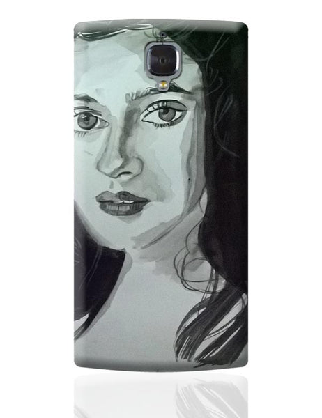 Madhuri Dixit Nene OnePlus 3 Covers Cases Online India