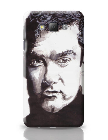 Samsung Galaxy A7 Covers | Aamir Khan Bollywood Painting Samsung Galaxy A7 Covers Online India