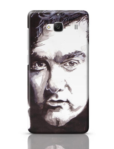 Xiaomi Redmi 2 / Redmi 2 Prime Cover| Aamir Khan Bollywood Painting Redmi 2 / Redmi 2 Prime Case Cover Online India