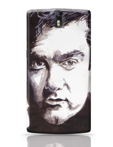 OnePlus One Covers | Aamir Khan Bollywood Painting OnePlus One Case Cover Online India