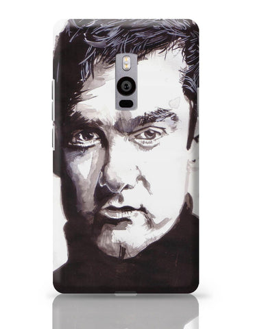 OnePlus Two Covers | Aamir Khan Bollywood Painting OnePlus Two Cover Online India