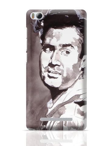 Xiaomi Mi 4i Covers | Unique Dev Anand Bollywood Painting Xiaomi Mi 4i Cover Online India