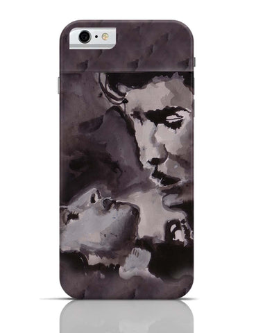 iPhone 6/6S Covers & Cases | Raj Kapoor Bollywood Painting iPhone 6 Case Online India