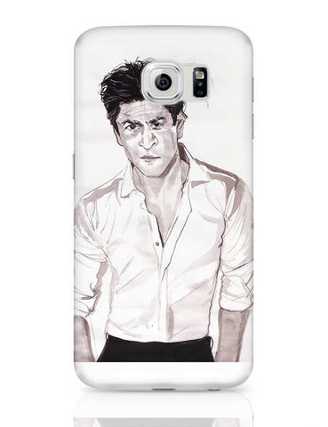 ShahRukhKhan Samsung Galaxy S6 Covers Cases Online India