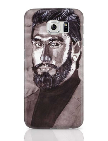 Ranveer Singh Samsung Galaxy S6 Covers Cases Online India