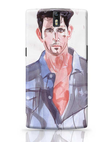 Hrithik Roshan is a dedicated actor OnePlus One Covers Cases Online India